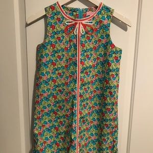Lilly Pulitzer girls size 12 shift in VGUC